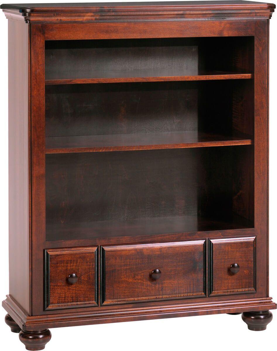Caroline Bookcase
