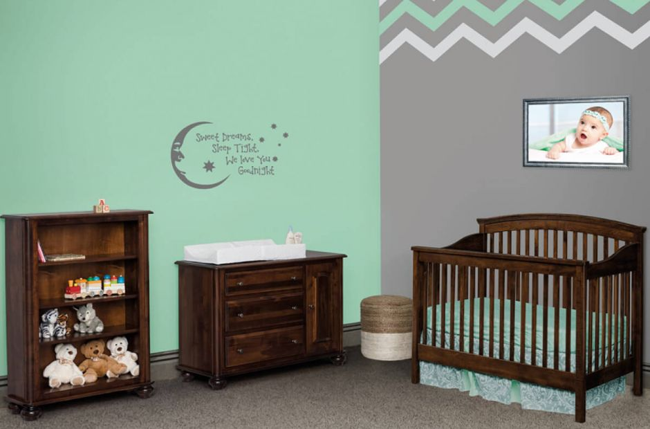 Cossette Nursery Collection image 2