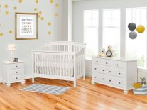 Cossette Nursery Collection