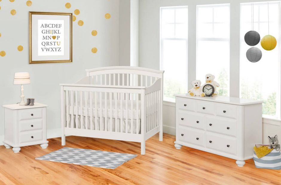 Cossette Nursery Collection image 1