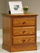 Geneva Amish Child's Nightstand