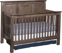 Madigan Panel Crib