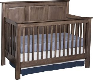 Perfect Madigan Panel Crib