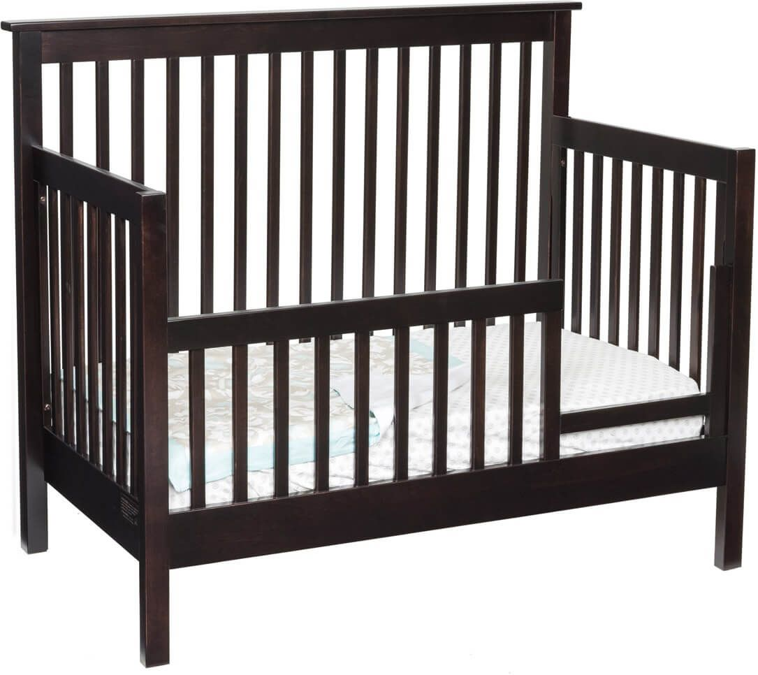 Peaceful Dreams Baby Daybed