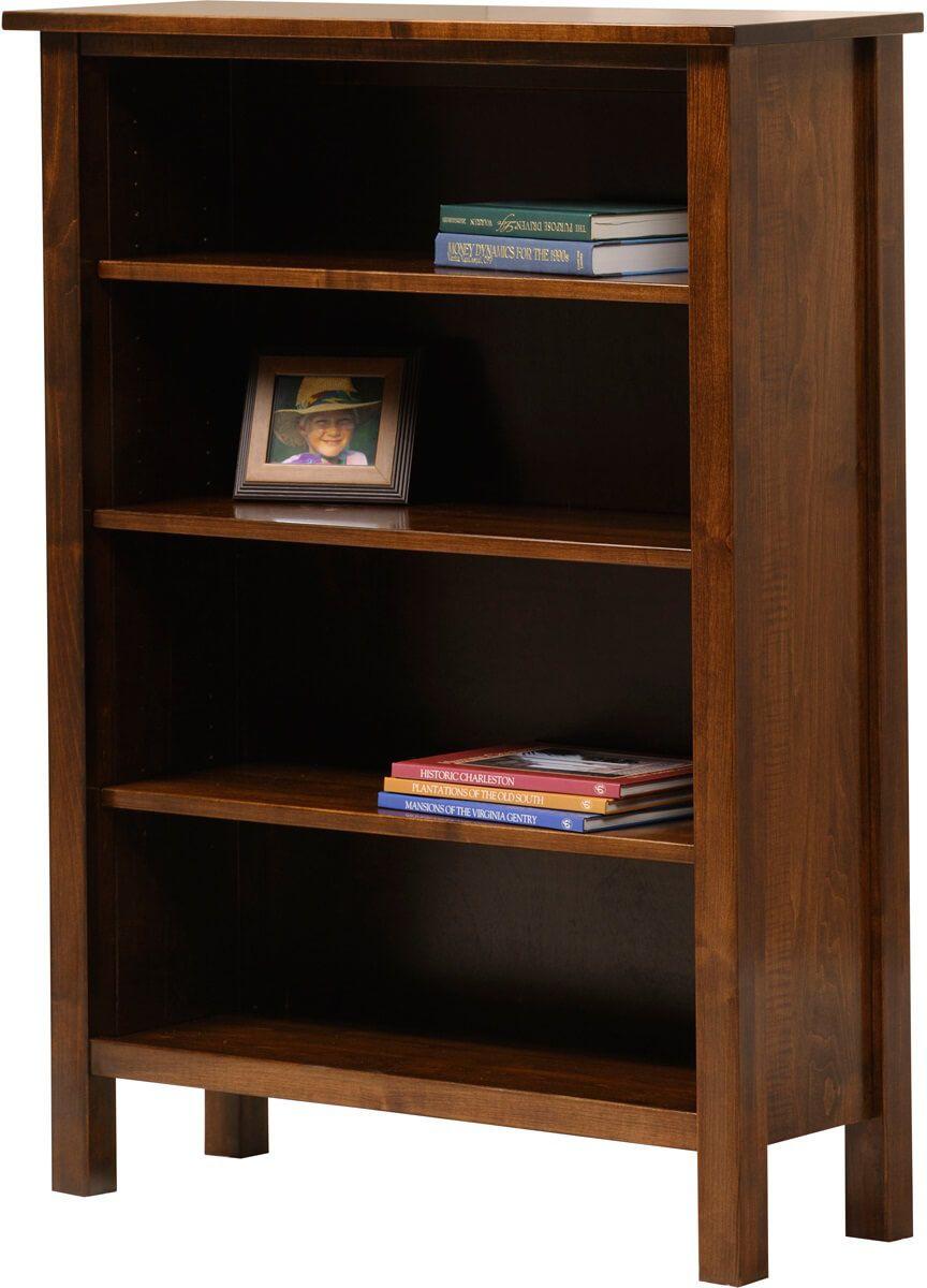 Peaceful Dreams Bookcase as 48
