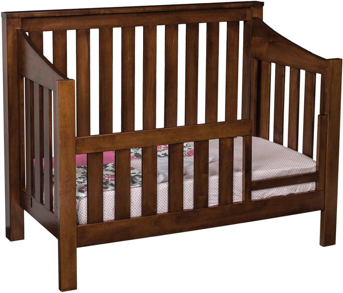 Peaceful Dreams Slat Daybed