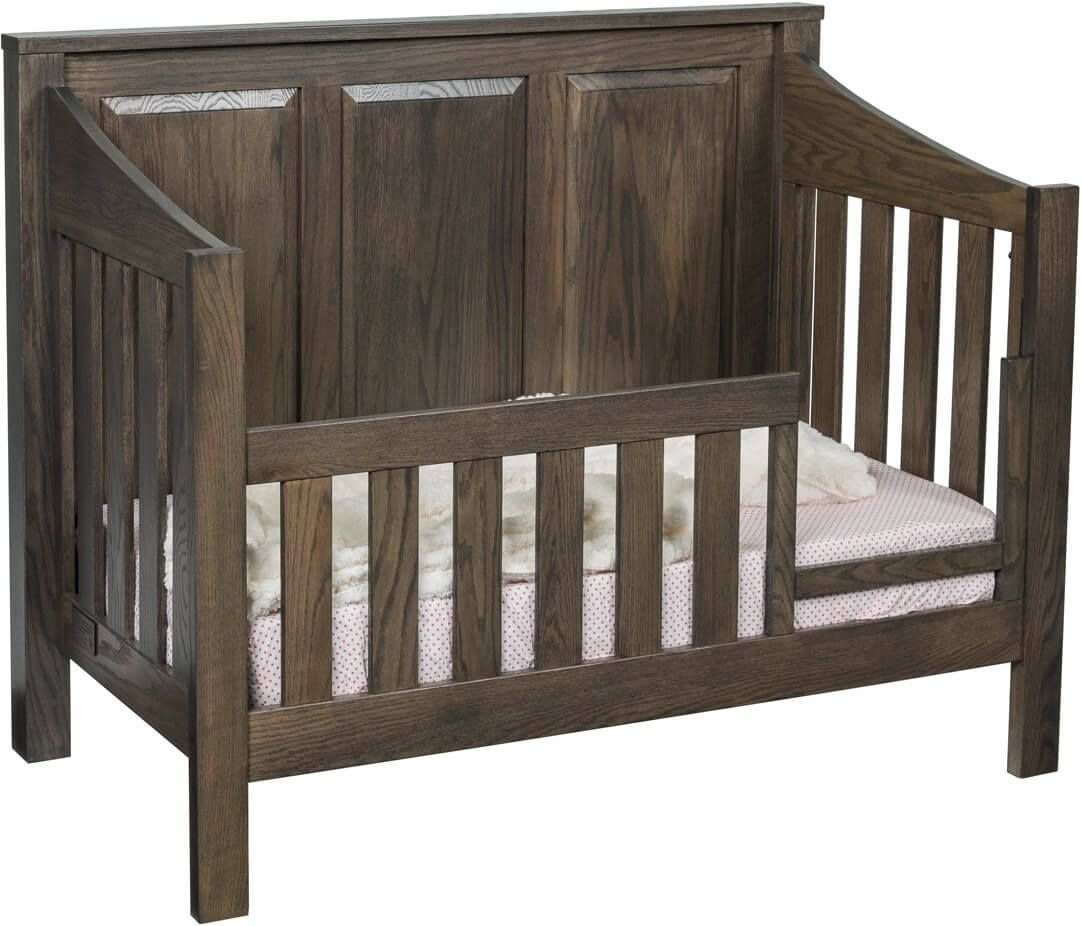 Peaceful Dreams Panel Day Bed