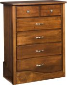 Pippa Chest of Drawers