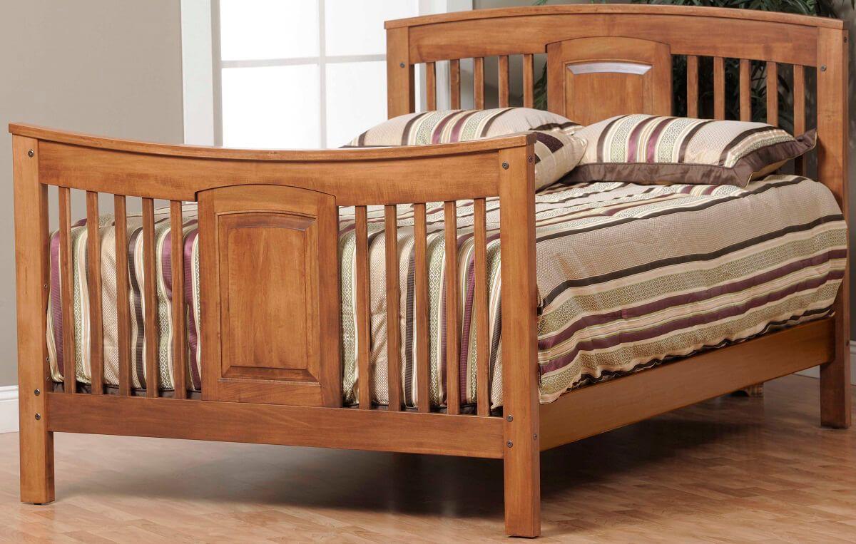 Prestige full bed conversion
