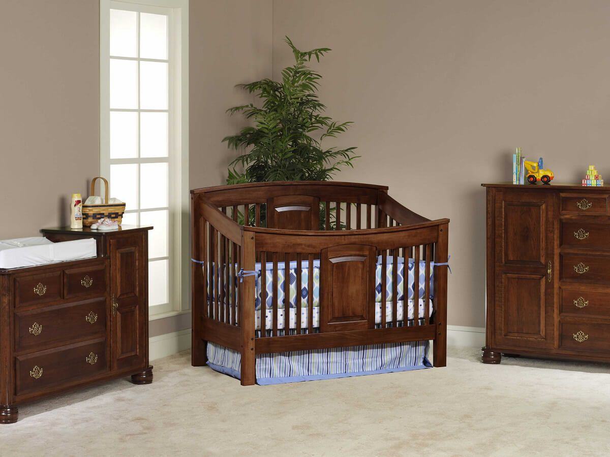 Prestige Nursery Collection