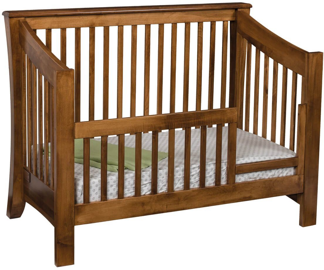 Rosewood Slat Day Bed