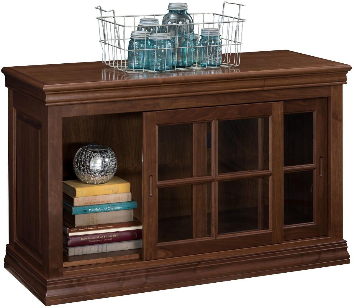 Ansonia Bookshelf Buffet