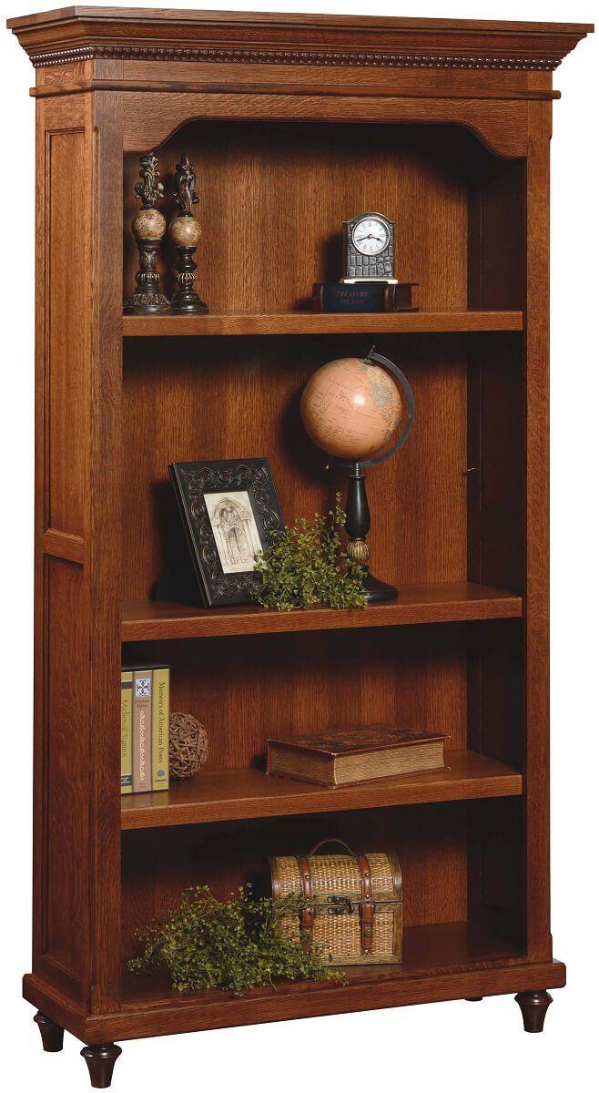 Annenberg Bookshelf