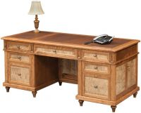 Annenberg Executive Desk