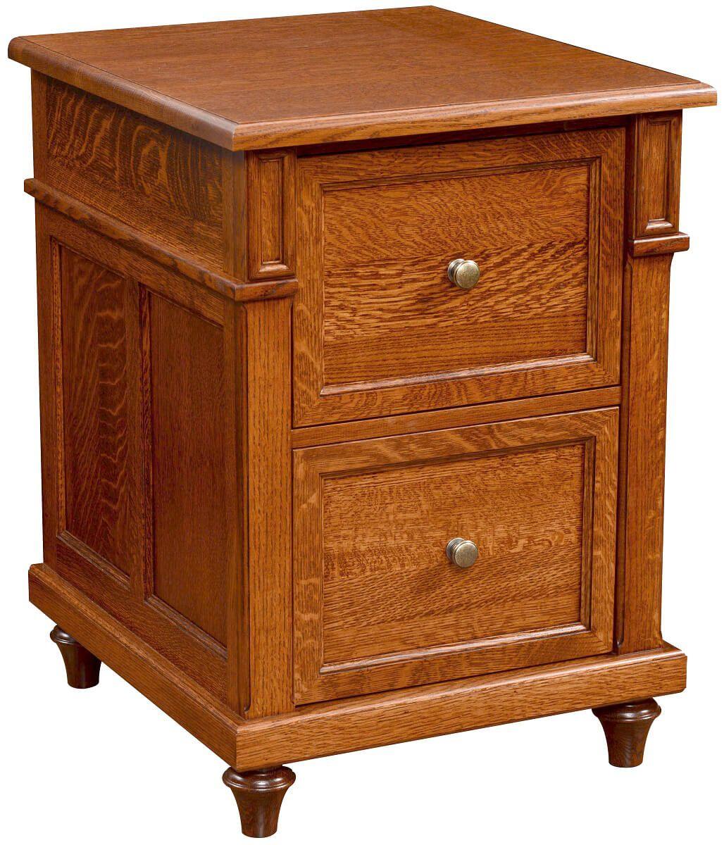 Annenberg File Cabinet