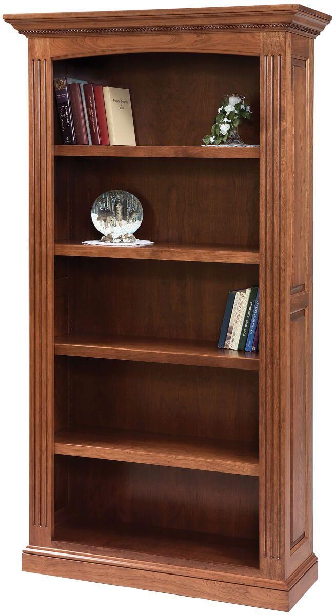 Cavalier Bookshelf