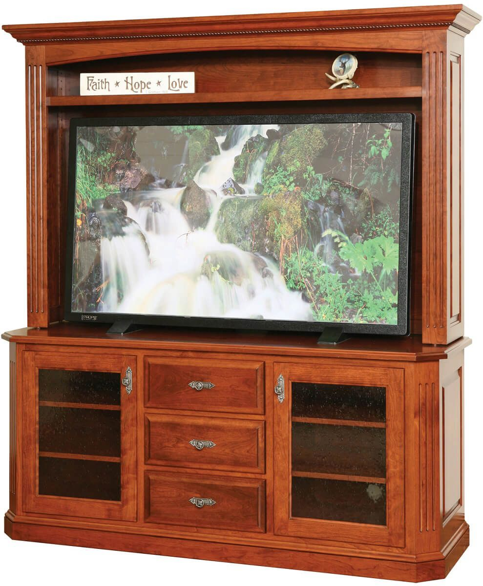 Cavalier Entertainment Center