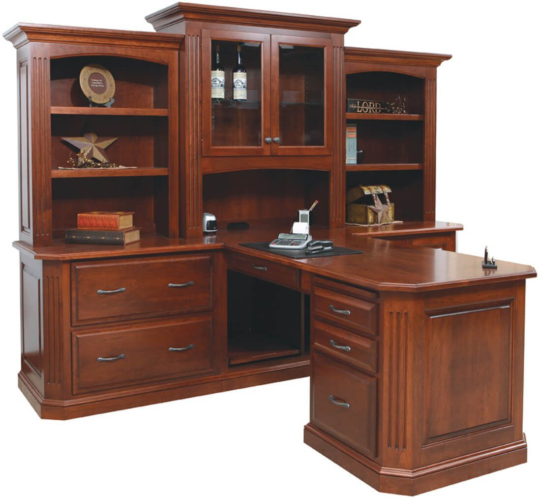 Cavalier Partner Desk