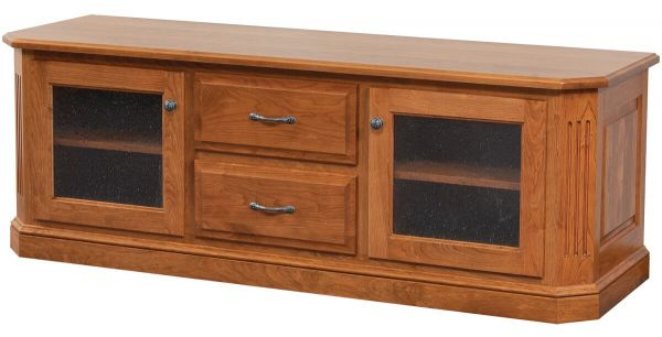 Cavalier Console TV Stand