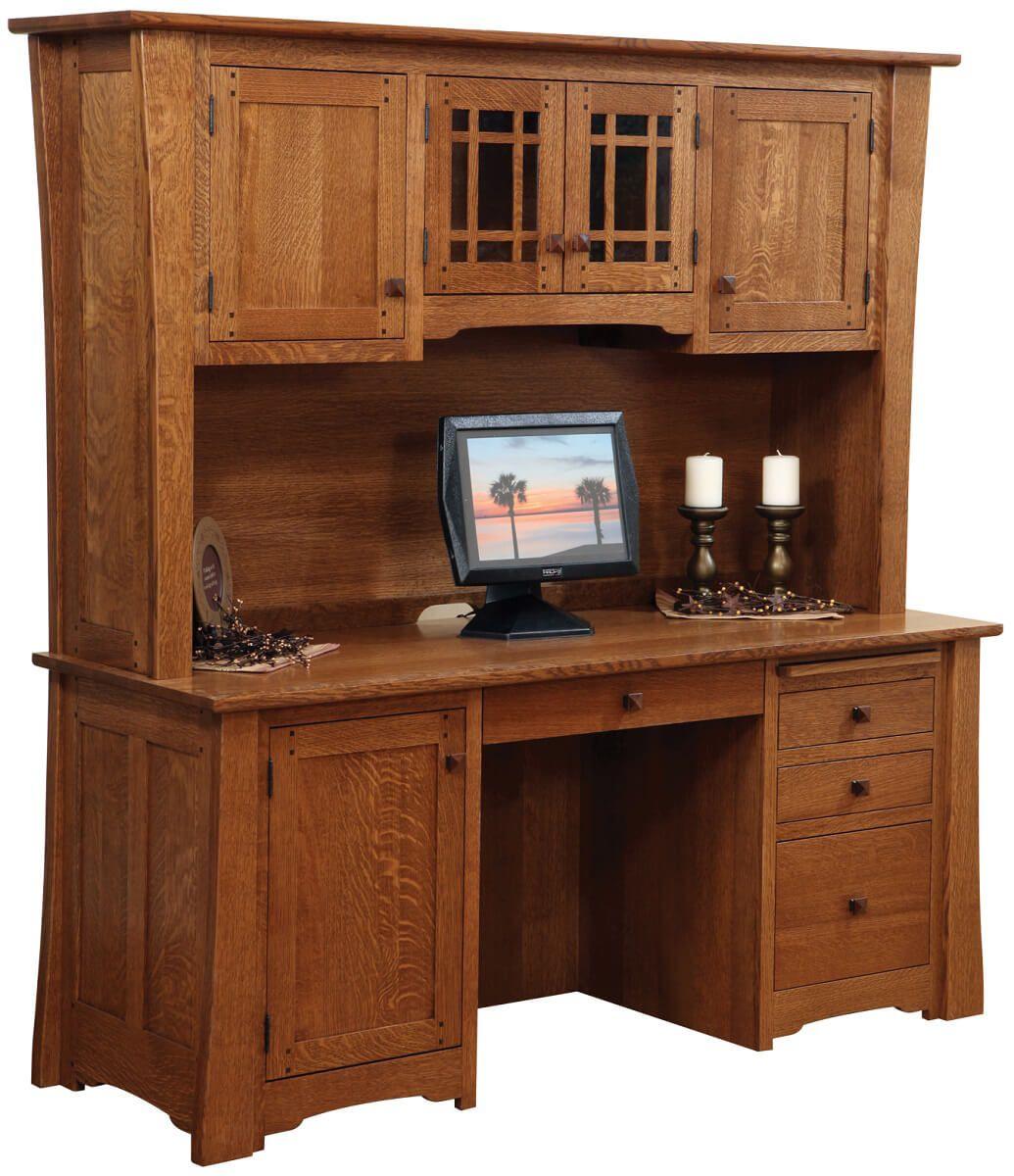 Dayton Computer Desk