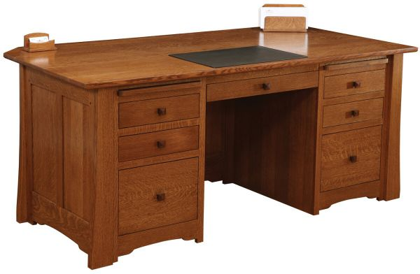 Dayton Executive Desk