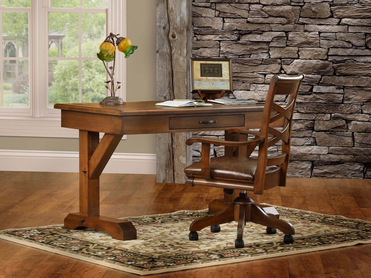 Shown with Terrace Avenue Desk Chair