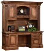 Fairbanks Executive Office Credenza