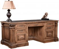 Fairbanks Executive Office Desk