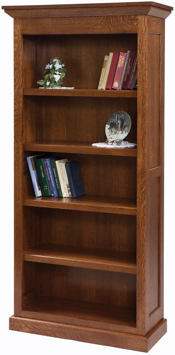 Hanover Bookshelf