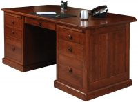 Hanover Executive Desk