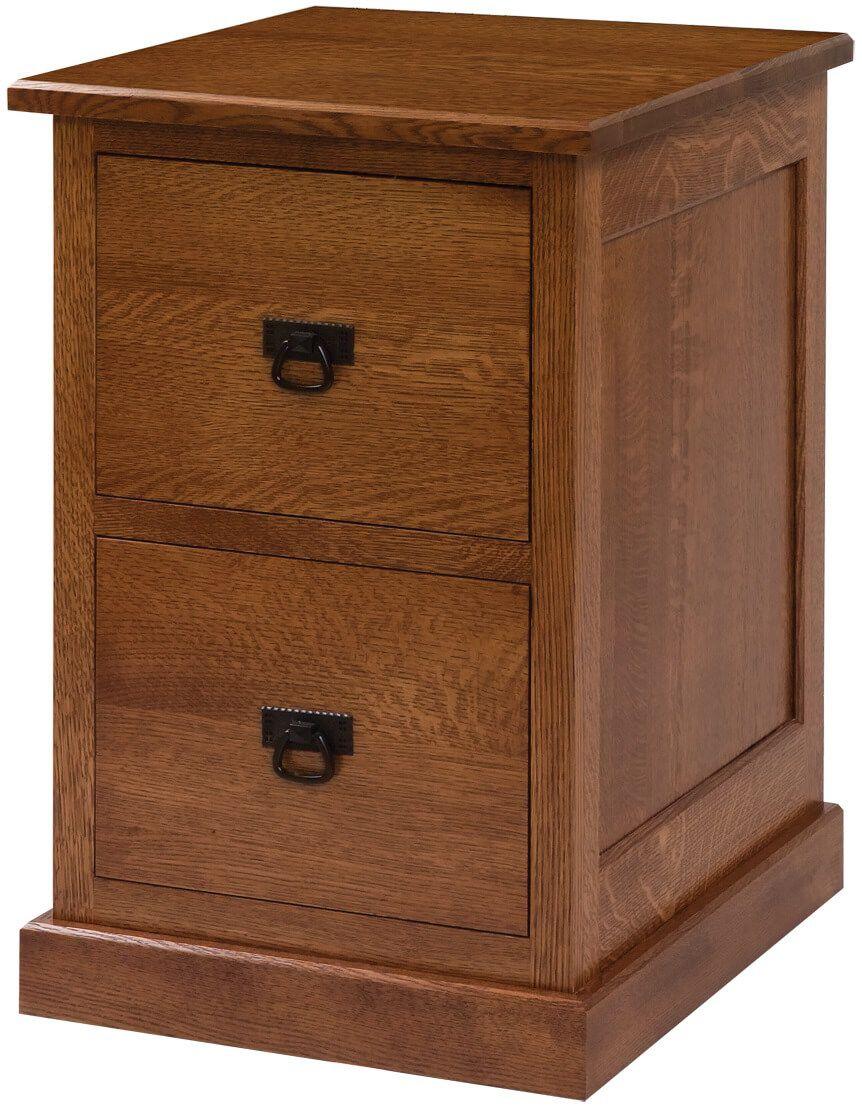 Hanover File Cabinet