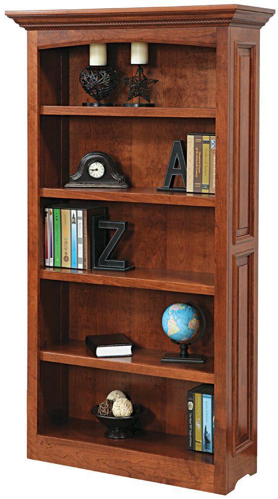 Irvine Bookcase