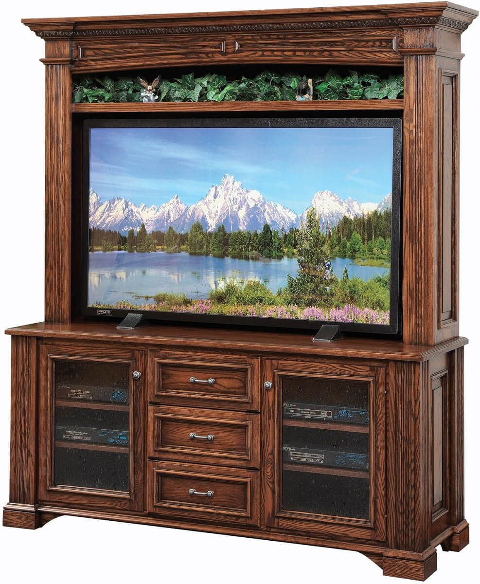 Lockwood Entertainment Center