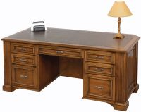 Lockwood Executive Desk