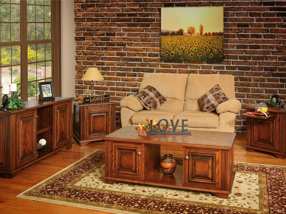 Lockwood Living Room Set