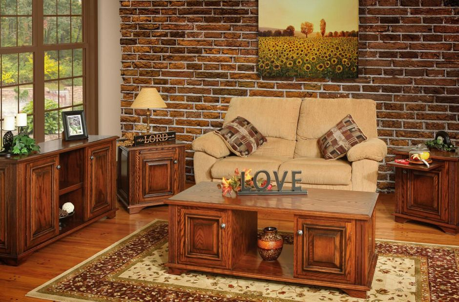 Lockwood Living Room Set image 1