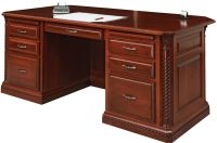 New Haven Executive Desk