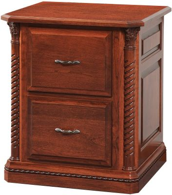 New Haven 2-Drawer File Cabinet
