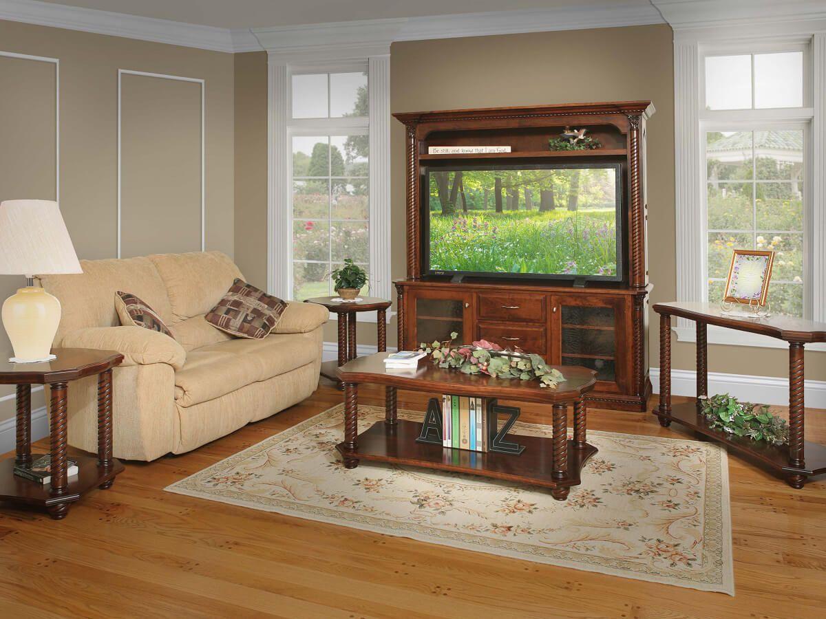 New Haven Living Room Set