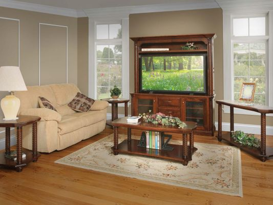 New Haven Living Room Set