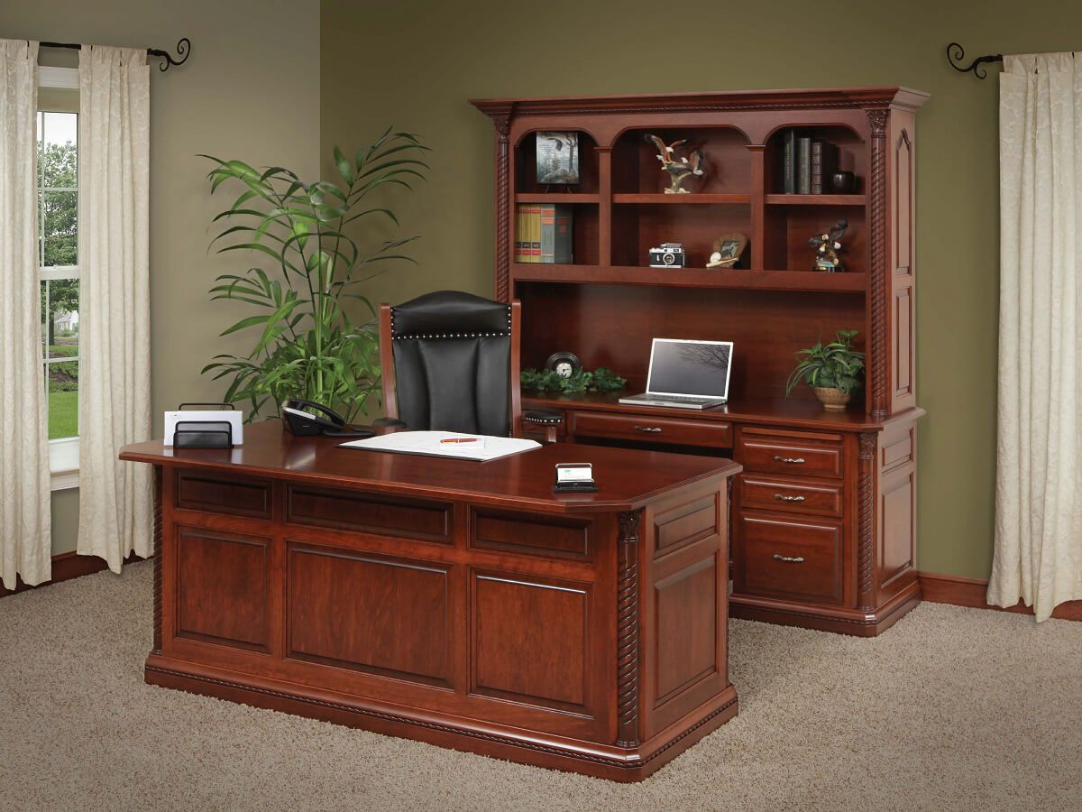 New Haven Office Set