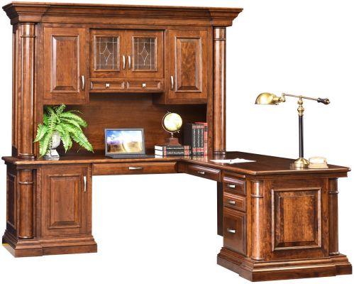 new product 99280 aa977 Newcastle Corner Desk