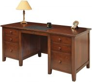 Rochester Executive Desk