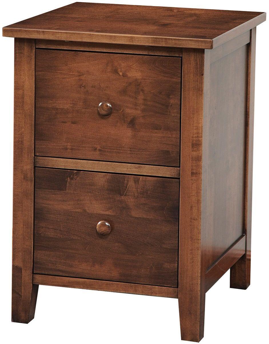 Rochester File Cabinet