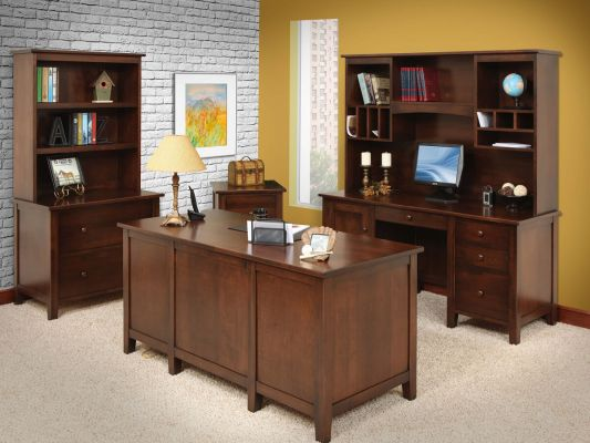 Rochester Office Set