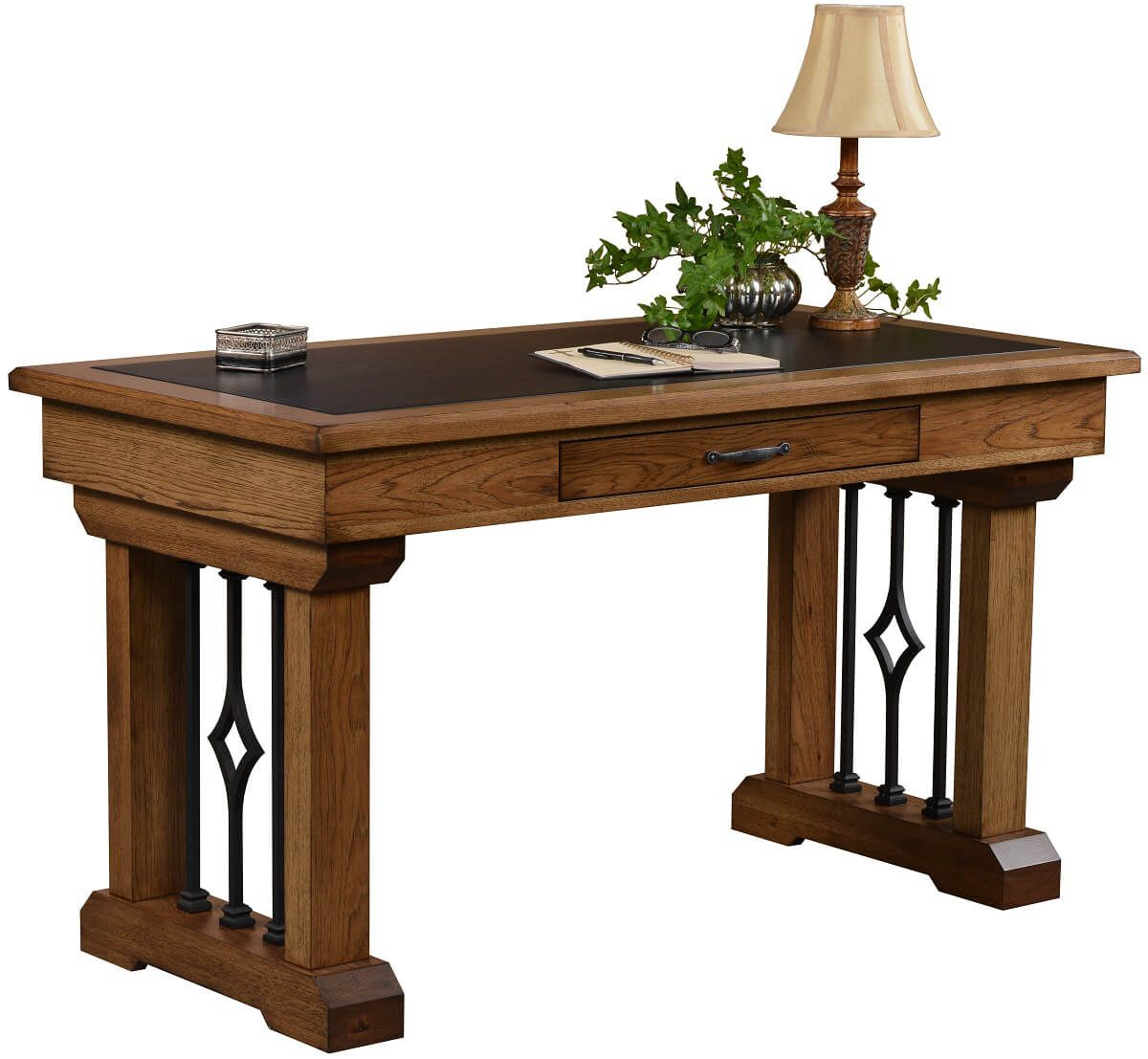 Steinbeck Writing Desk