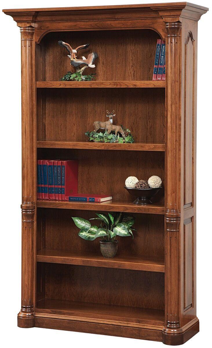 Vanderbilt Bookcase
