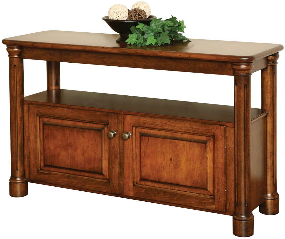 Vanderbilt Console Table