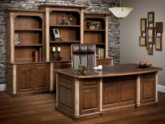 Vanderbilt Deluxe Executive Office Set
