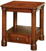 Vanderbilt Open End Table